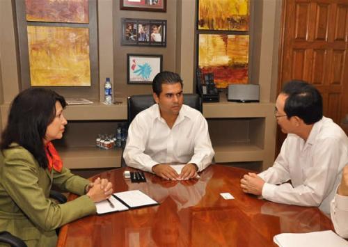 LG anuncia inversión de 150mdd en Reynosa
